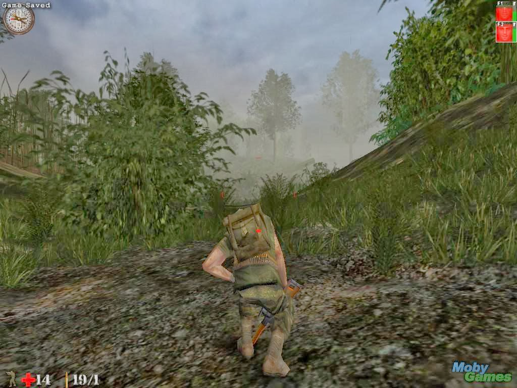 Line of Sight Vietnam PC Game Highly Compressed Free Download
