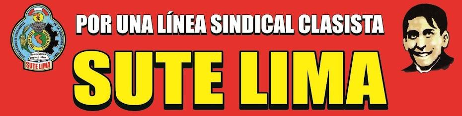 Sute Lima