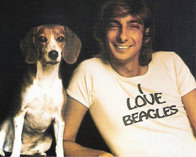Barry Manilow first wife funny