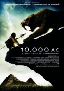 10.000 A.C. Dublado