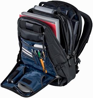 Laptop Rucksack 19 Zoll