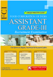 ICAR Assistants Exam Book