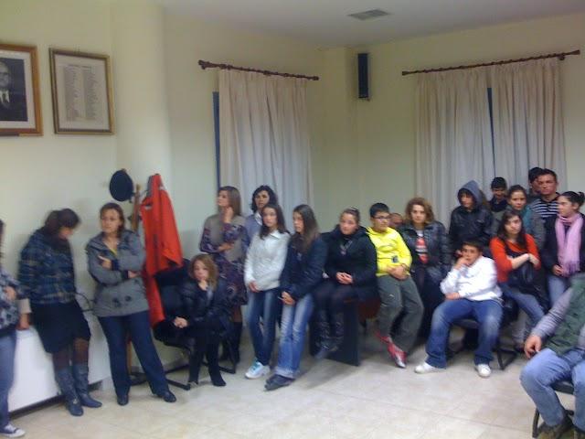 Ομόφωνο ΟΧΙ στη κατάργηση σχολικών μονάδων- Συνάντηση με την ηγεσία του υπουργείου Παιδείας