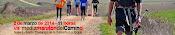 VIII Media maratón del Camino 2.014