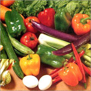 Makanan Sehat Bergizi Yang Wajib Anda Konsumsi