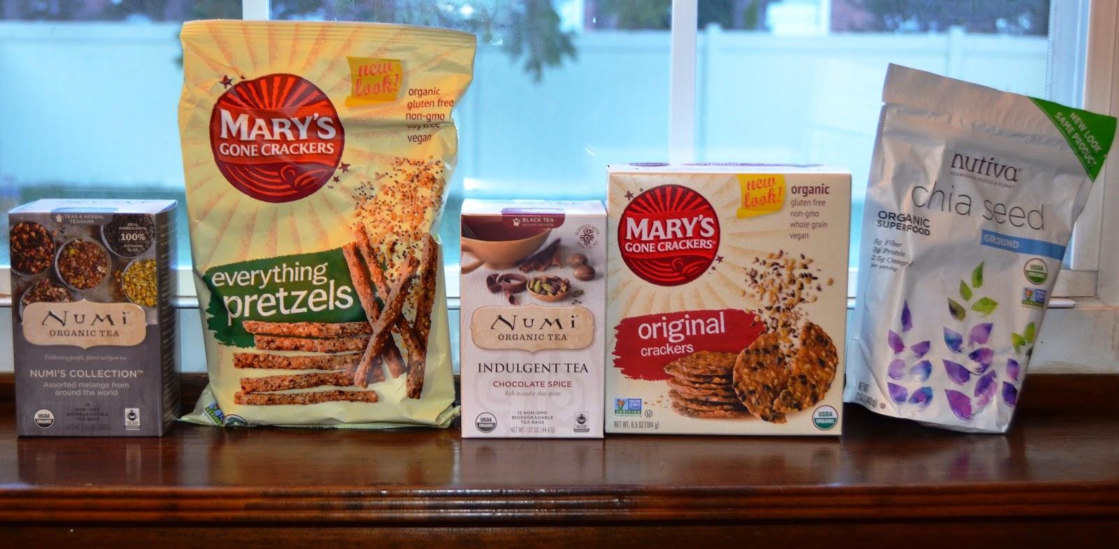 Non-GMO Snacks