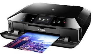 Canon MG6340 Driver Free Download