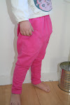 ::Pink Pants