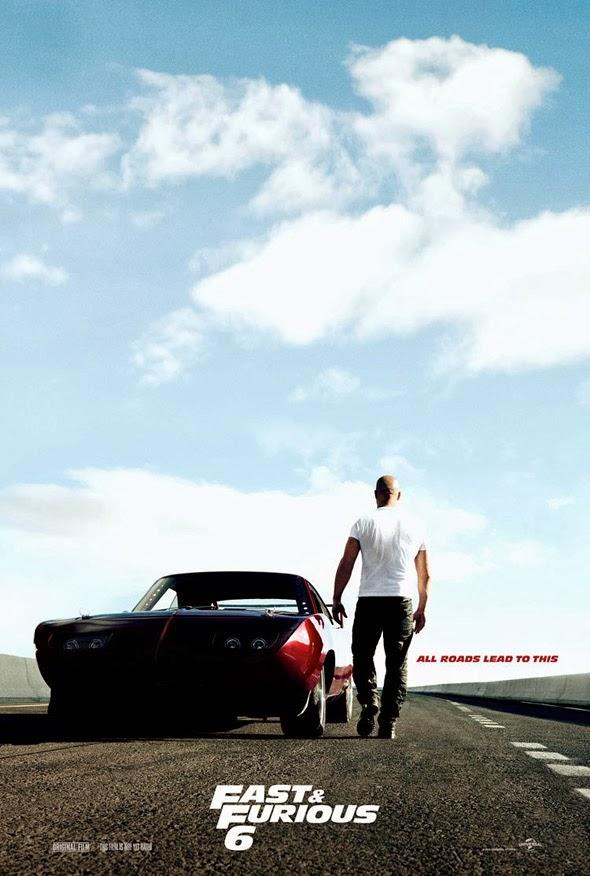 ดูหนังออนไลน์ เรื่อง : Fast And Furious 6 เร็วแรงทะลุนรก 6 [HD]