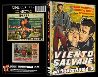 Viento Salvaje [1957] Descargar cine clasico y Online V.O.S.E, Español Megaupload y Megavideo 1 Link