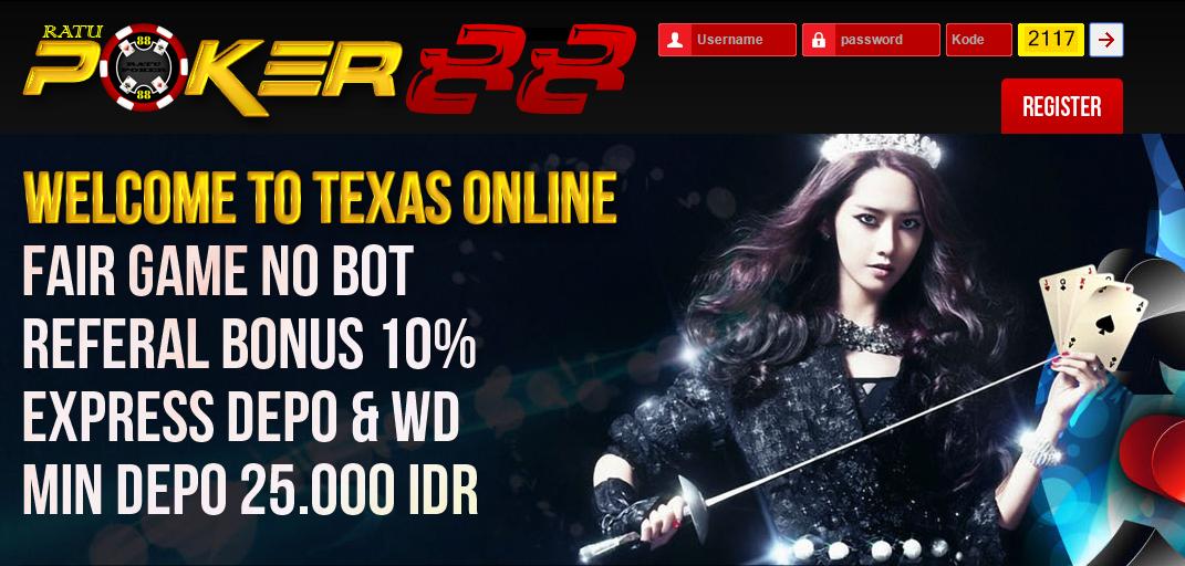 Poker Online Yang Ada Di Indonesia | SSB Shop