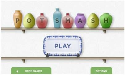 Game Name : Pot Smash Addictive Type & Match Game