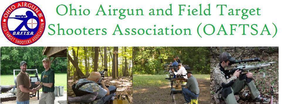Ohio Airgun & Field Target Shooters Association (OAFTSA)