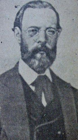 Imagen de Rafael Martínez de la Torre