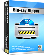 4VideoSoft Blu-ray Ripper