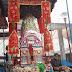 आज हो  रहा है  जौनपुर  का तारीखी  और चमत्कारी चहल्लुम 