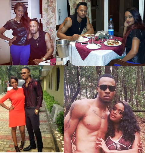 dillish mathews dating flavour