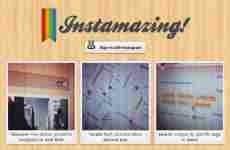 Instamazing: fotos de instagram geolocalizadas y en tiempo real