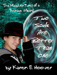 The Misadventures of a Teenage Wizard: Two Souls are Better Than One