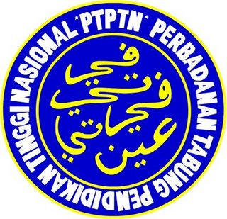 National Higher Education Fund (PTPTN) loan schemes