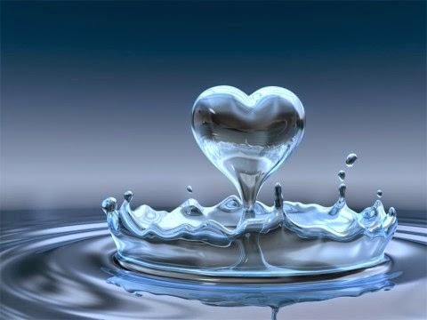 Os benefícios da água!