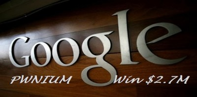 Dapatkan USD $ 2,7 Juta, Jika Mampu Meretas Browser Google Chrome