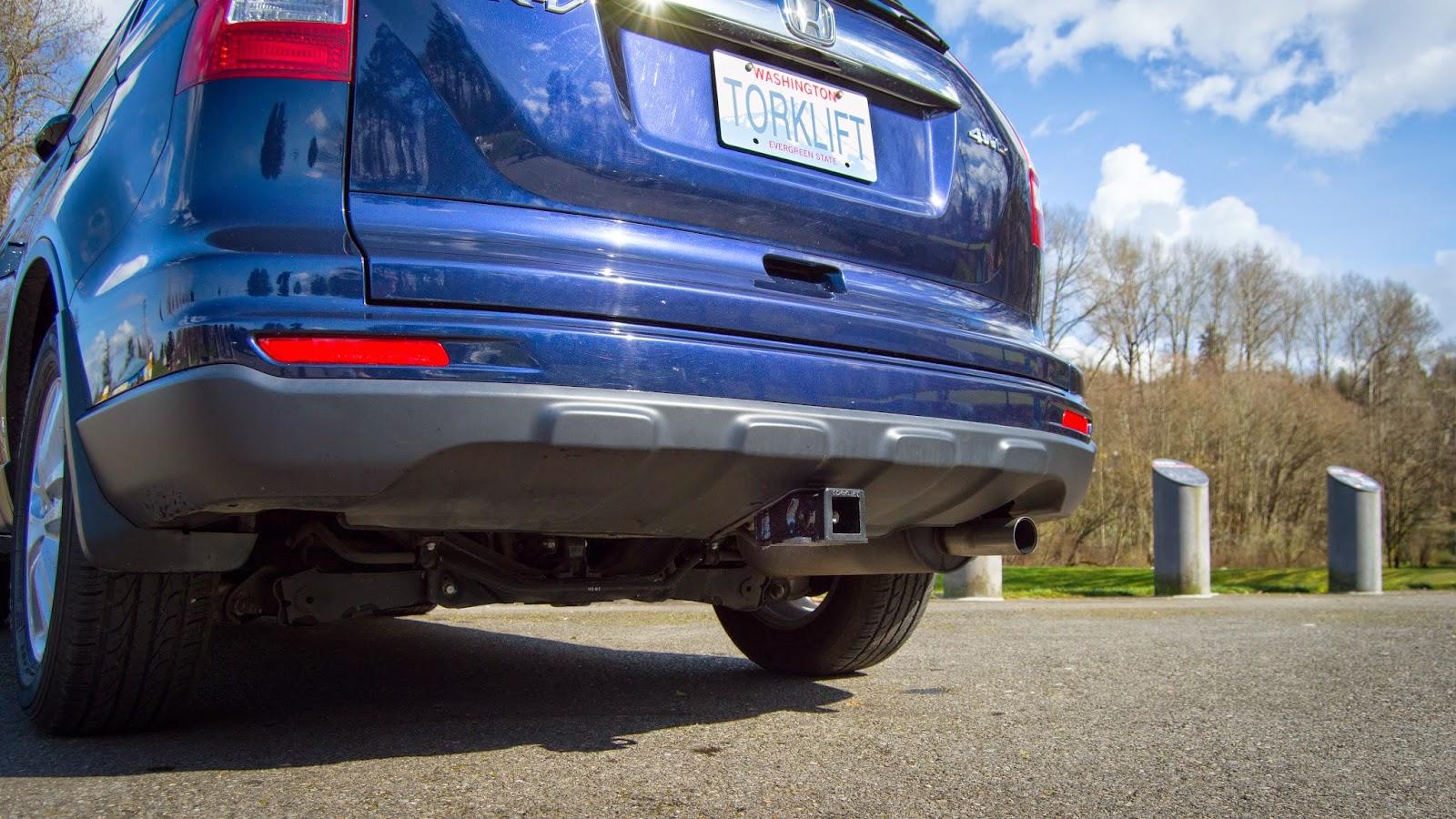 can a honda crv tow a trailer 2017   2018 best cars reviews