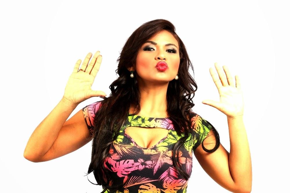 Aprenda a cantar a música:Beijinho beijão