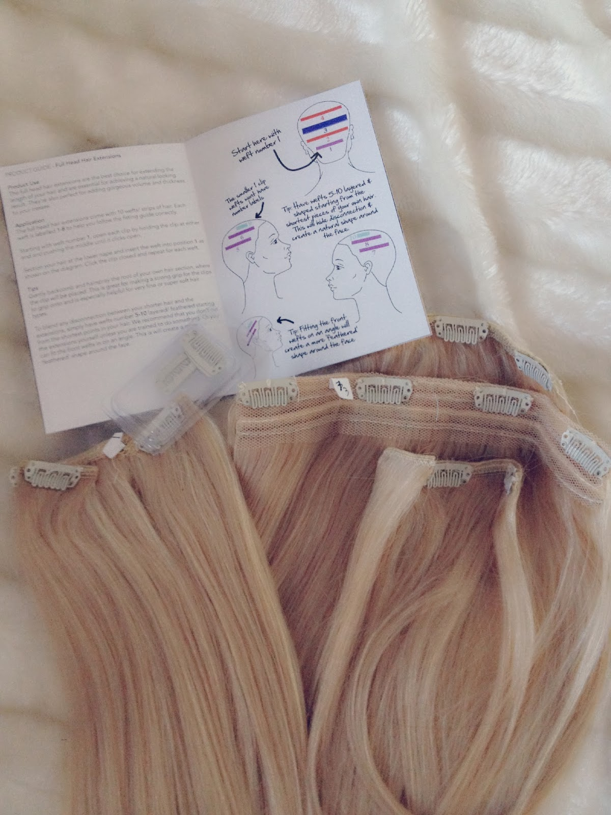 Headkandy Hair Extensions Review 2013 89