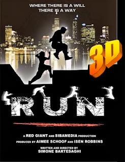 Ver Street Run Online Gratis Pelicula Completa