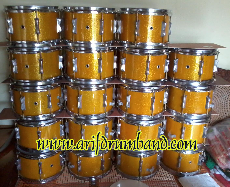 Harga Drum Band TK