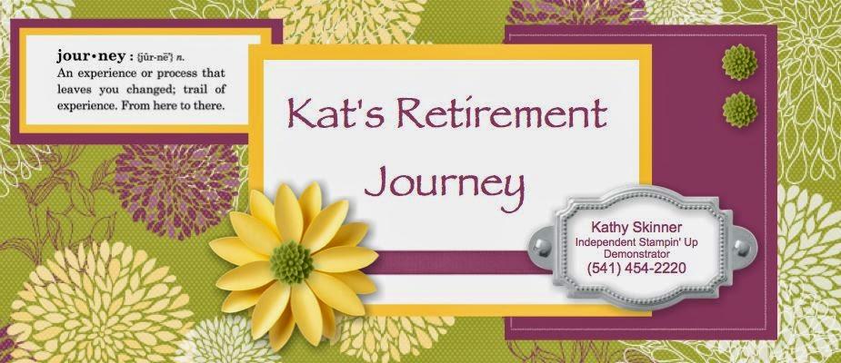 Kat's Retirement Journey