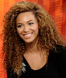 africa showing beyonce's