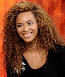 Your Africa Is Showing: Beyonce's Natural Hair