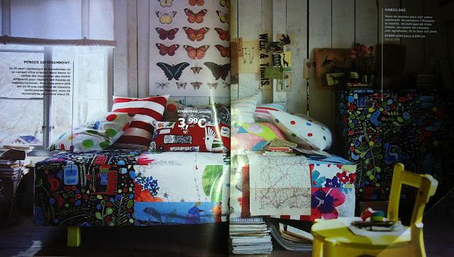 la mouche 3 fois rien ao t 2012. Black Bedroom Furniture Sets. Home Design Ideas