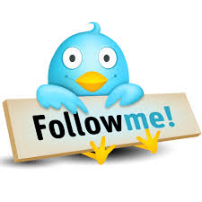 Click Blue Bird To Follow Me
