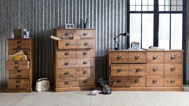 Renovar una c moda redecorar los muebles viejos casas - Renovar muebles viejos ...