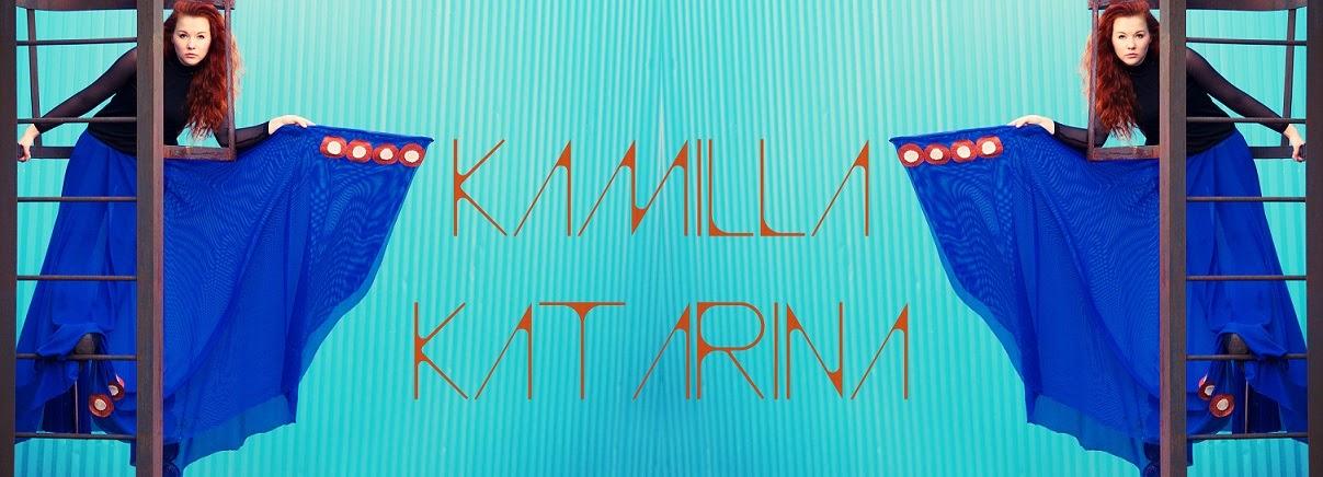 Kamilla's blog