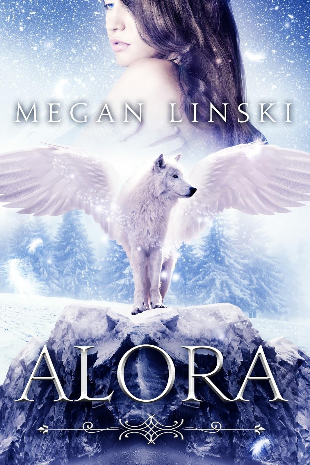 Book Spotlight: Alora by Megan Linski