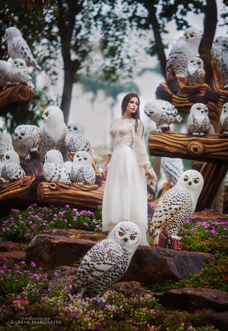 fantasy photography by margarita kareva - legend of the guardians
