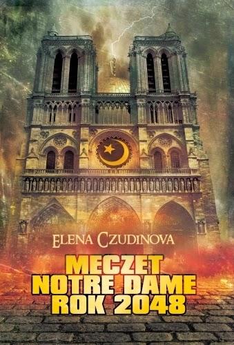 """""""Meczet Notre Dame. Rok 2048"""" – Elena Czudinowa"""