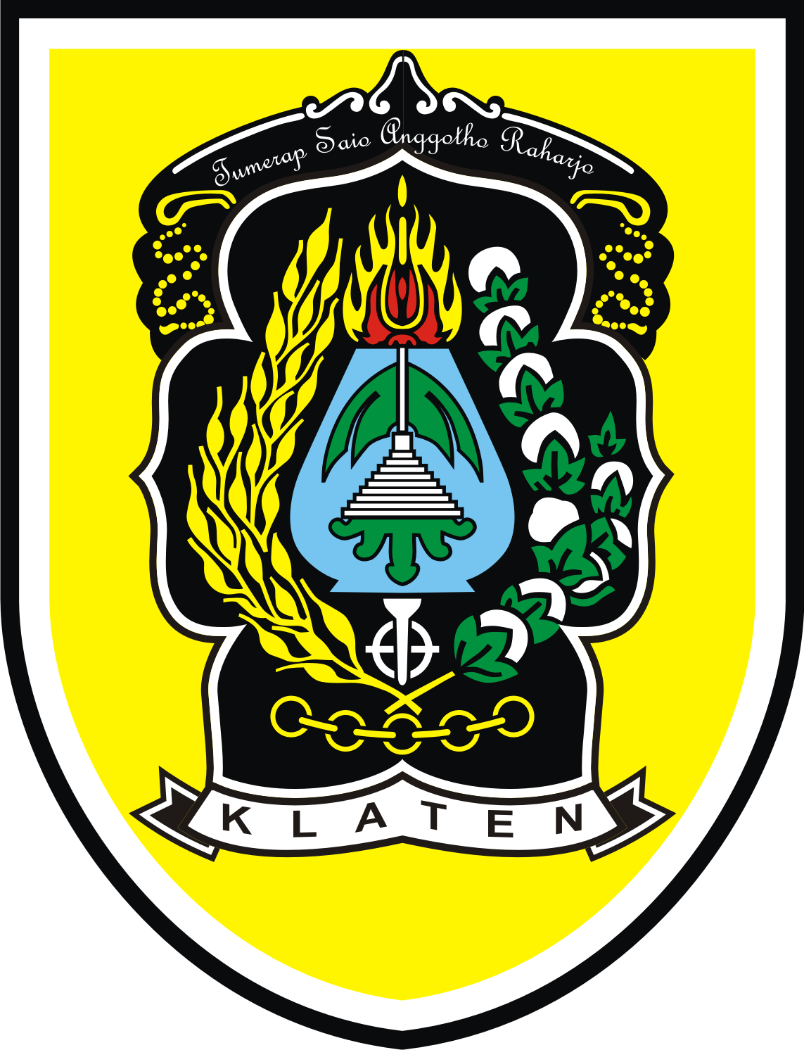Klaten Indonesia  City pictures : ... Jawa Barat Kumpulan Logo Indonesia | newhairstylesformen2014.com