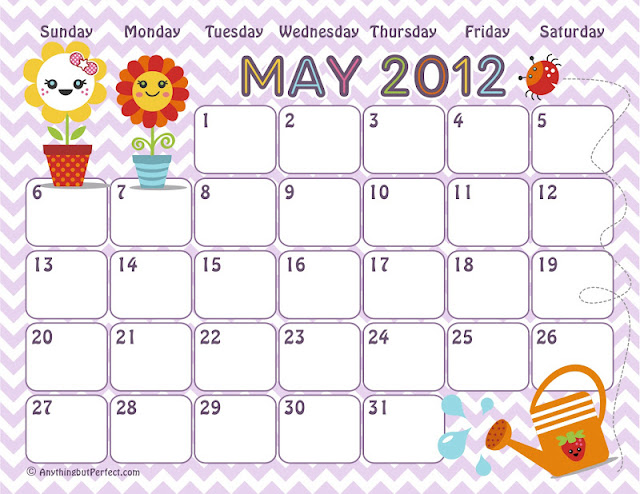 Blank Calendar Kid Friendly : Free printable january kid friendly calendar search