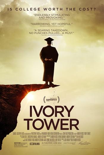 Torre de Marfil DVDRip Latino
