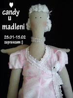 Candy u Madleni