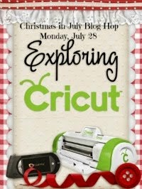 Exploring Cricut and More