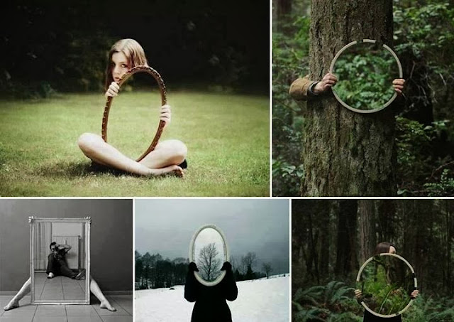 Mirror Illusion