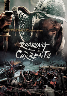 Admiral Roaring Currents (2014) Hindi Dual Audio BluRay | 720p | 480p