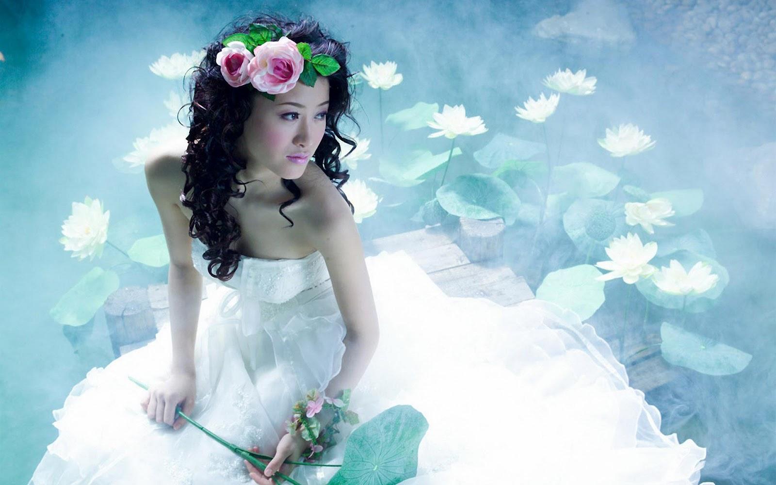beautiful asian girls desktop wallpapers 1920 x 1200