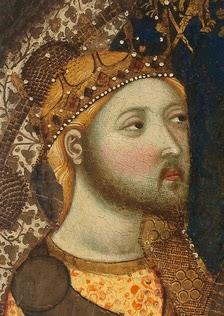 Enrique II de Castilla, hijo de Alfonso XI y Leonor de Guzman